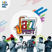 5 Petani - Pelangi | Live Interupsi TP Jazz 2019