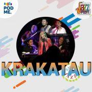 Krakatau - Gemilang | Live TP Jazz Fest 2019