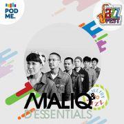 Maliq & D'Essentials - Dia | Live TP Jazz Fest 2019