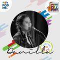 Danilla - Ada di Sana | Live TP Jazz Fest 2019