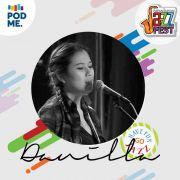 Danilla - Dari Sebuah Mimpi Buruk | Live TP Jazz Fest 2019