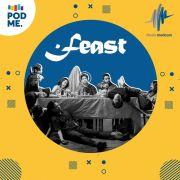 .Feast - Peradaban | Live Musik Medcom