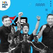 Demi Sepak Bola Indonesia (Ft. Achmad Firdaus, Alfa Mandalika & Yudha K)