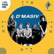 D'MASIV - Selamat Jalan Kekasih | Live Musik Medcom