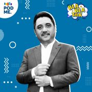 Bla Bla Talk @ HUT Medcom.id (Part 1) | Ft. Abdul Kohar