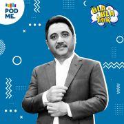 Bla Bla Talk @ HUT Medcom.id (Part 1) | Ft. Abdul Kohar