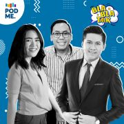 Bla Bla Talk @ HUT Medcom.id (Part 2) | Ft. Olga Agata, Marvin Sulistio, Dedy Dahlan