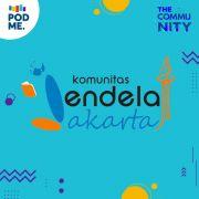 Buka 'Jendela Dunia' Bareng Komunitas Jendela | Ft. Jendela Jakarta
