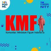 Berburu Mini Figure dan Berimajinasi Lewat Foto | Ft. Komunitas Miniatur Figur Indonesia