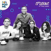 Dignitate | Obrolan Soal Keluarga, Cinta, dan... Belajar Bahasa Indonesia?