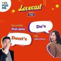 TITIK | Do's and Don't Saat First Date, Jangan Sampai Gebetan Ilfeel.