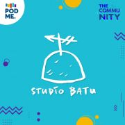 Studio Batu, dari Pertemanan ke Kolektif Seniman | Ft. Wulang Sunu