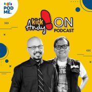 Bertukar Cerita, Andy Noya x Soleh Solihun (Part 1)