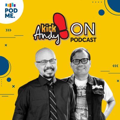Bertukar Cerita, Andy Noya x Soleh Solihun (Part 2)