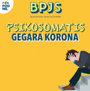 Psikosomatis Gara-gara Corona