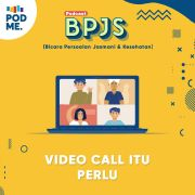 Video Call Saat Work From Home Perlu
