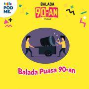 Balada Puasa 90an