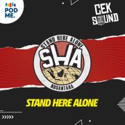 Stand Here Alone | Pompa Baru Pop Punk