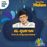 Al-Qur'an | M. Quraish Shihab