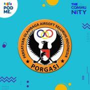 Melampiaskan Gagal Kopdar Airsoft dengan Main PUBG | Ft. PB Porgasi