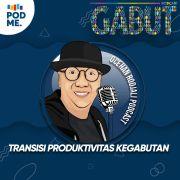 Transisi Kreativitas Kegabutan | Ocehan Rodjali Podcast