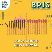 Do and Don't Bekerja di New Normal