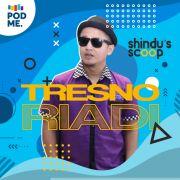 Tresno Riadi | Seperempat Abad Tipe-X untuk Ska Indonesia