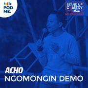 Acho | Soal Demo