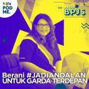 #JadiAndalan untuk Garda Terdepan | Ft. Novita Rumngagun