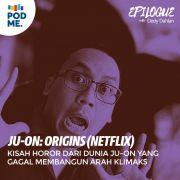 Ju-On: Origins (Netflix) | Kisah Horror dari Dunia Ju On yang Gagal Membangun Arah Klimaks