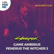 Cyberpunk 2077, Game Ambisius Penerus The Witcher 3