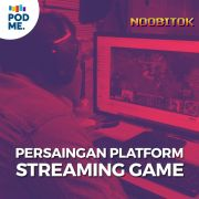 Persaingan di Platform Streaming Game