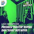 Liga Champions | Prediksi Ropan buat Barcelona vs Napoli & Chelsea vs Bayern Munchen