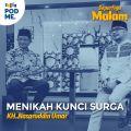 Menikah Kunci Surga | KH. Nasaruddin Umar