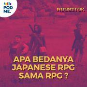 Membedah Perbedaan Japanese RPG dan RPG