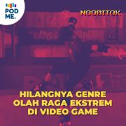 Hilangnya Genre Olahraga Ekstrem di Video Game