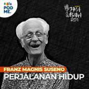 Franz Magnis Suseno (Part 1) | Perjalanan Hidup