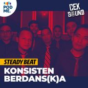 Steady Beat | Konsisten Berdans(k)a