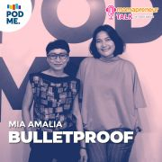 Bulletproof | Ft. Mia Amalia