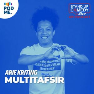 Arie Kriting | Multitafsir