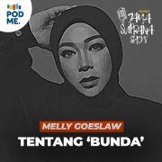 Melly Goeslaw | Tentang 'Bunda'