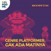 Genre Platformer, Tidak Dikenal tapi Populer Hingga Kini