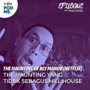 The Haunting of Bly Manor (Netflix) | The Haunting yang beda dan gak sebagus Hill House