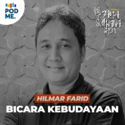 Hilmar Farid | Bicara Kebudayaan