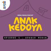 Eps 4: Studio Musik