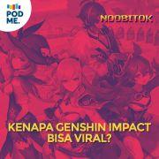 Kenapa Game Genshin Impact Bisa Viral?