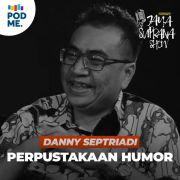 Danny Septriadi | Perpustakaan Humor