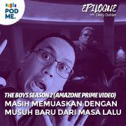 The Boys Season 2 (Amazon Prime Video) | Masih Memuaskan dengan Musuh Baru dari Masa Lalu