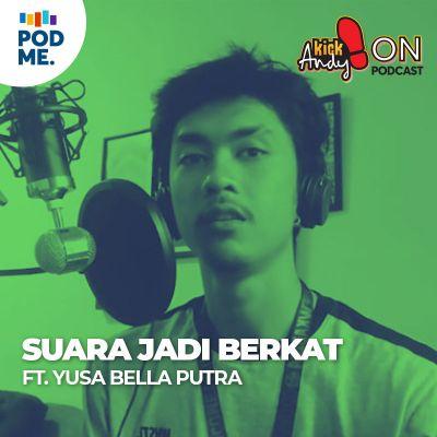 Suara Jadi Berkat | Ft. Yusa Bella Putra