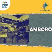 AMBORO | Musik Pop-Folk Jenaka